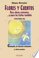libro Clematis, La Florcita Soñadora