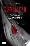libro Conflicto