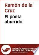 libro El Poeta Aburrido
