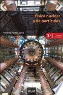 libro Física Nuclear Y De Partículas