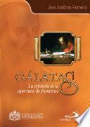 libro GÁlatas
