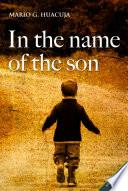 libro In The Name Of The Son
