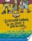 La Increible Historia De Un Amor Y Una No Nariz