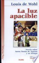 libro La Luz Apacible