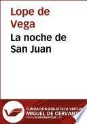 La Noche De San Juan