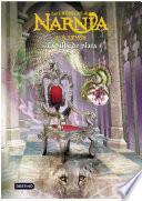 libro La Silla De Plata: Las Crónicas De Narnia 6