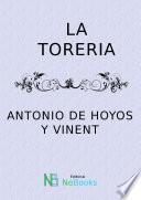libro La Toreria