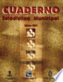 León Guanajuato. Cuaderno Estadístico Municipal 2001