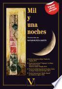 libro Mil Y Una Noches (4 Volúmenes). 2ª Edición Corregida