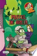 Pastel De Bruja