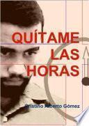 libro Quítame Las Horas