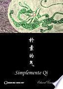 libro Simplemente Qi
