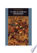 libro Un Siglo De Rebeliones Anticoloniales