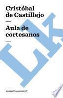 Aula De Cortesanos