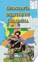Geografía Militar De Colombia