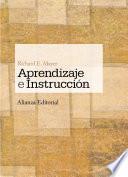 libro Aprendizaje E Instrucción