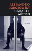 libro Cabaret Místico