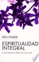 Espiritualidad Integral