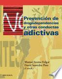 libro Prevención De Drogodependencias Y Otras Conductas Adictivas