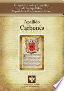 Apellido Carbonés