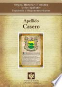 Apellido Casero