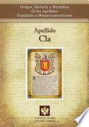 Apellido Cla