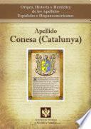 Apellido Conesa (catalunya)