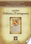 Apellido Dalmau (tarragona)