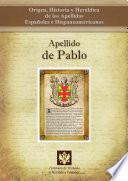 Apellido De Pablo