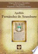 Apellido Fernández De Aramburu