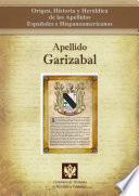 Apellido Garizabal