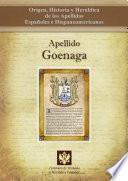 Apellido Goenaga