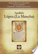 Apellido López.(la Mancha)
