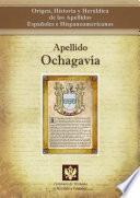 Apellido Ochagavía