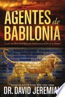 libro Agentes De Babilonia