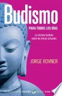 libro Budismo Para Todos Los Días