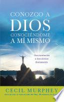 libro Conozco A Dios Conociéndome A Mi Mismo