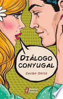 libro Diálogo Conyugal