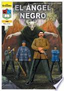 libro El Angel Negro   Black Angel