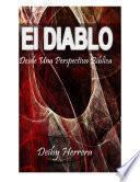 libro El Diablo, Desde Una Perspectiva Biblica