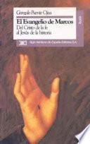 libro El Evangelio De Marcos