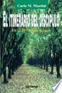 libro El Itinerario Del Discípulo