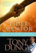 libro El Líder Mentor