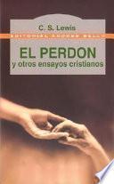 libro El Perdón Y Otros Ensayos Cristianos
