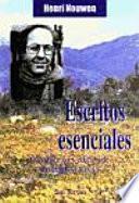 libro Escritos Esenciales