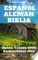 Español Alemán Biblia