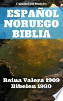 Español Noruego Biblia