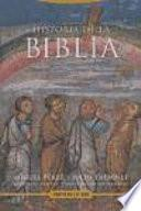 Historia De La Biblia