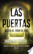 libro Las Puertas: Acceso Al Trono De Dios