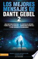 libro Los Mejores Mensajes De Dante Gebel 2